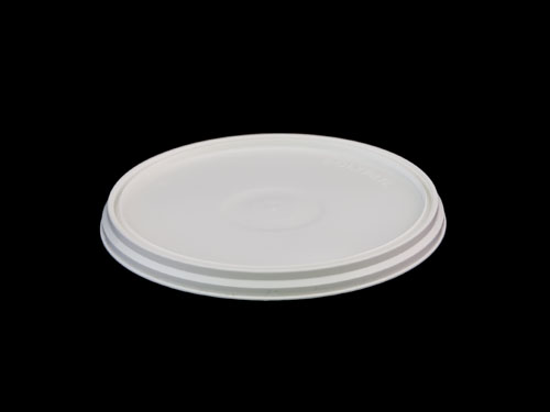 Lid for 6845 Polypail 5L - Top