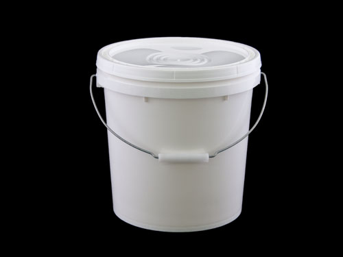 Polypail 10L with 6885 Lid
