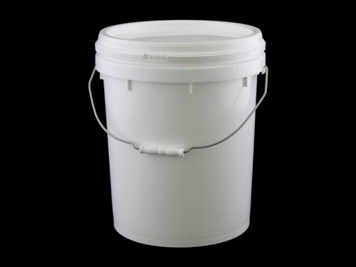Top Pail 20L with 6876 Lid