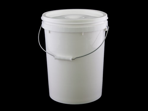 Polypail 20L with 6882 Lid