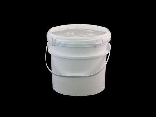 LogisticX Dura Pail 10L w/ Screw Lid