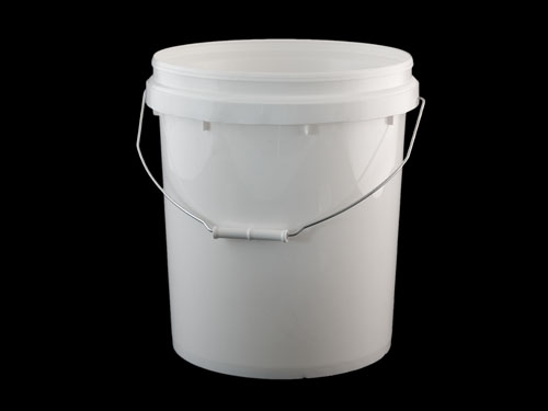 Logisticx Pail With Snap Lid 20L