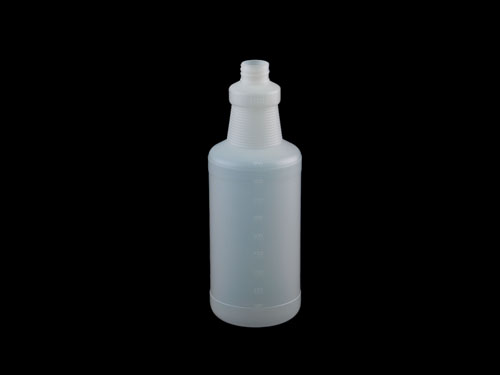 Calibrated Bottle 1L without Trigger Sprayer
