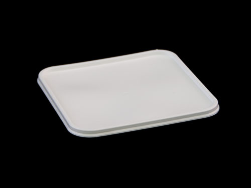 Lid for 6660 Square Tub 2L - Top