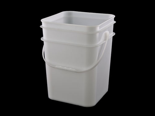 XIN Space Saver Pail 15L