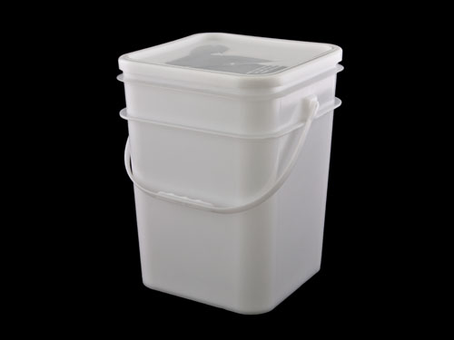 XIN Space Saver Pail 15L with 6897 Lid
