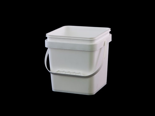 LogisticX Square Pail 5L