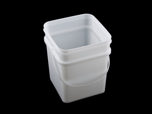LogisticX Square Pail 15L without Lid