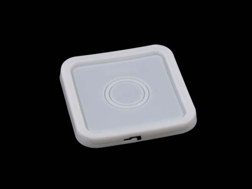 Spare Lid for 6902/04 Square Pails - Top