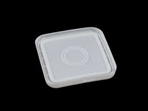 Spare Lid for 6902/04 Square Pails - Bottom