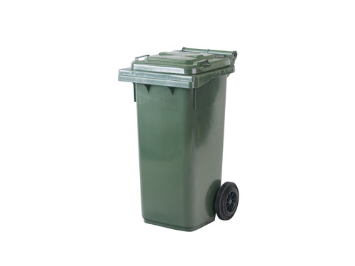 Mobile Garbage Bin (2 Wheels) 80L