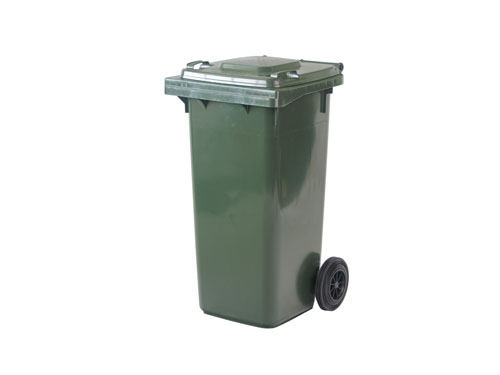 Mobile Garbage Bin (2 Wheels) 120L