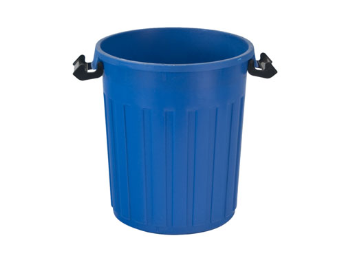 XIN Rubbish Bin 45L without Lid