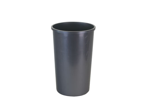 Flip Top Rubbish Bin 60L without Lid