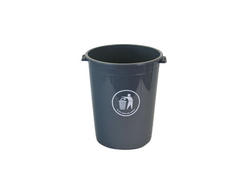 LogisticX Push Top Bin 65L without Lid